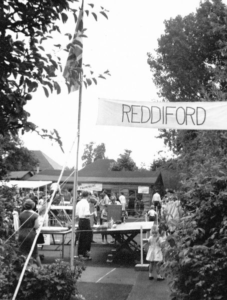 1960 Friends of Reddiford Association Fete