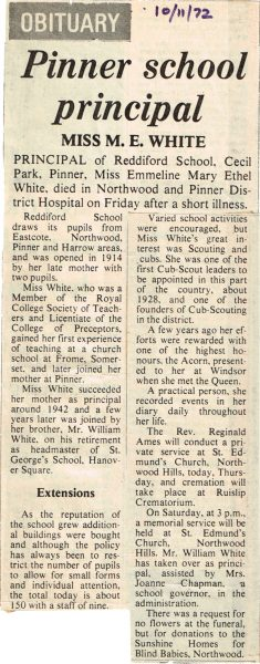 1972-Obituary-Miss-White